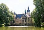 Schloss Darfeld, Rosendahl