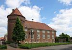 Burg Ramsdorf, Ramsdorf