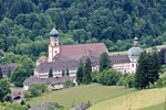 Kloster St. Trudpert, Münstertal