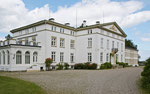Schloss Waterneversdorf, Behrensdorf
