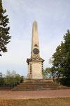 Denkmal für Kaiser-Wilhelm-I., Saaleck