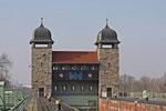 Historisches Schiffshebewerk, Waltrop