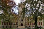 Schloss Oefte, Essen