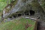Bärenhöhle, Wallgau