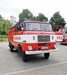 IFA W 50 L, DDR, Bj. ca. 1982