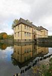 Schloss Strünkede, Herne
