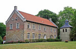 Schloss Cappenberg, Lünen