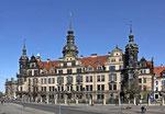 Residenz Schloss, Dresden