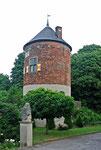 Burgturm Davensburg, Davensberg