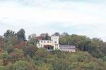 Schloss Wilhelmsburg, Bad Kösen