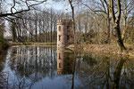 Wehrturm Schloss Bladenhorst, Castrop-Rauxel