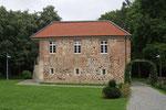 Schloss Sythen, Sythen