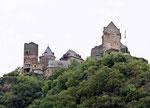 Burg Schönburg, Oberwesel