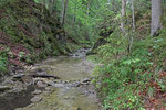Bachlauf, nahe Wallgau