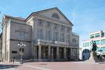 Deutsches Nationaltheater und Staatskapelle, Weimar