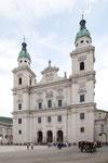 Salzburger Dom, Salzburg
