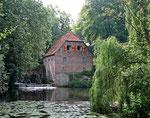 Wassermühle, Drensteinfurt