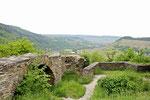 Ruine Grevenburg, Traben-Trarbach