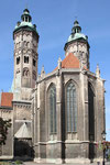 Naumburger Dom St. Peter und Paul, Naumburg
