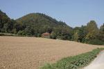 Unterwegs auf dem Altmühltal-Panoramaweg