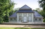 Jagdschloss am Uklei-See, Eutin