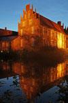 Schloss Herten, Herten