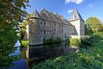 Wasserschloss Kemnade, Bochum