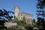 Burg Pyrmont, Pillig