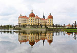 Schloss Moritzburg, Moritzburg
