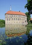 Burg Lüdinghausen, Lüdinghausen
