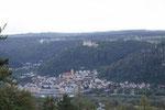 Altmühltal bei Riedenburg, Schloss Rosenburg