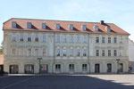 Rößlersches Haus, Hochschule für Musik, Weimar