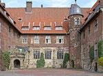 Schloss Heessen, Hamm