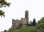 Burg Maus, Wellmich