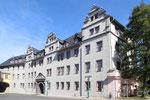 Studienzentrum, Herzogin Anna Amalia Bibliothek, Weimar