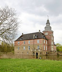 Schloss Sandfort, Olfen-Vinnum