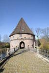 Schloss Bladenhorst, Castrop-Rauxel