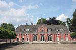 Schloss Oberhausen, Oberhausen