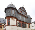 Schloss Zell, Zell an der Mosel