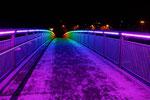 Regenbogenbrücke, Dortmund