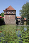 Wassermühle, Lüdinghausen