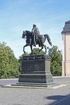 Karl August von Sachsen-Weimar-Eisenach, Weimar