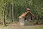 Kleine Kapelle, Essing, Hienheimer Forst