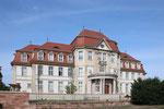 Oberlandesgericht, Naumburg