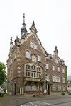 Altes Rathaus in Traben