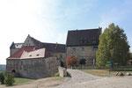 Schloss Neuenburg, Freyberg
