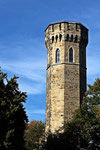 Vincketurm, Hohensyburg