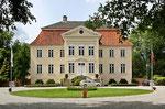 Herrenhaus Hasselburg, Hasselburg
