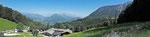 Sommerrodelbahn am Obersalzberg, Berchtesgaden