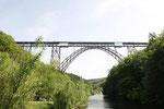 Müngstener Brücke, Solingen, Remscheid